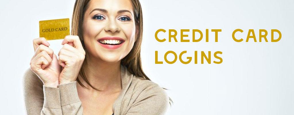 Creditcardlogins